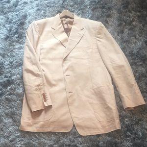 Canali jacket, like new!